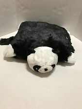 Panda Pillow Pets Plush -Black & White - Free Shipping