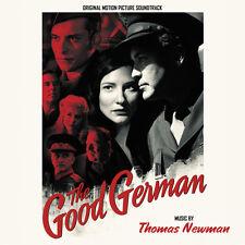 THE GOOD GERMAN (MUSIQUE DE FILM) - THOMAS NEWMAN (CD)