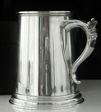 More details for boxed royal commemorative 1/2 pint tankard, charles & diana 1981 ltd edition