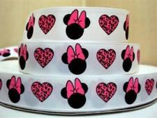 Hearts Pink Scrapbooking Embellishments