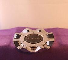 LIMITED Chrome CUSTOM Wheel Center Caps (1) P/N # N/A