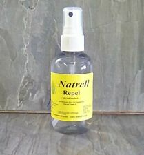 Insect Repellent Spray,Lemongrass,TeaTree,Neem,Pocket Size,Natural,100ml,oils