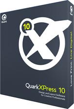 Quarkxpress 10 For Windows  | Full Version Official Download