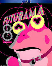 Futurama Vol. 8 [Blu-ray] New DVD! Ships Fast!