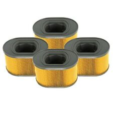 4pcs Air Filters For Husqvarna K970 Amp K1260 Concrete Accessory Tool Useful