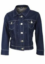 New Look Girls' Denim Coats, Jackets & Snowsuits (2-16 Years)