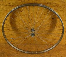 28 Zoll Vorderrad Laufrad Ersaatzlaufrad Nirosta guter Zustand