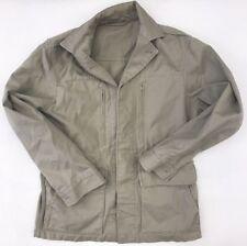 Uniqlo Field Jacket Style Men's Size Medium Collared Worn