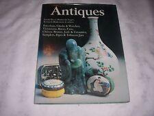 Antiques,Porcelain,Clocks,Watches,,Boxes,Fans, etc by Frank Davis & others