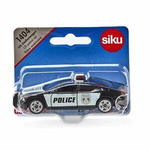 Siku US-Patrol Police Car Die Cast Toy