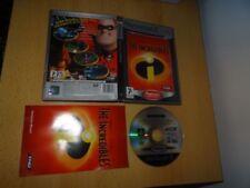 Jeux vidéo anglais pour Sony PlayStation 2 Disney