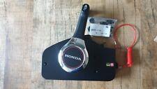 Honda Schaltbox Schaltung Fernschaltung Trimmfunktion mit kl. Beschädigung
