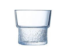 Arcoroc L3674 Disco Lounge Whiskyglas 210ml Glas 6 St