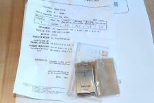 """Mitutoyo Lab Grade 1"""" Rectangular Calibration Inspection Gage Block ASME Grade K"""