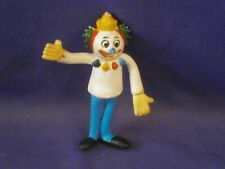 Vintage Jack In The Box Jack Advertising Toy Bendy Figure by Imperial Toy 4in #3