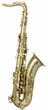 Trevor James Horn 88 Tenor Sax Outfit - Gold Frosted