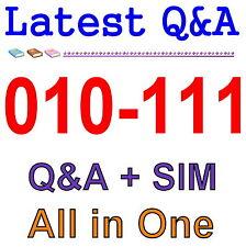 ACSM Certified Personal Trainer 010-111 Exam Q&A PDF+SIM