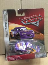 DISNEY CARS 3 DIECAST - Metallic Bobby Swift - Scavenger Hunt -Combined Postage