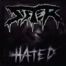 Sister - Hated NEW CD