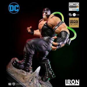-=] IRON STUDIOS EXCLUSIVE - Bane Art Scale 1/10 - DC Comics [=-