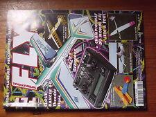 $$3 Revue Fly International N°93 PLan encarte Yaco  Firebird XL  Aubrac  MC-22