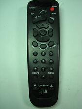 EchoStar Dish  IR Remote Control 123475322-AA
