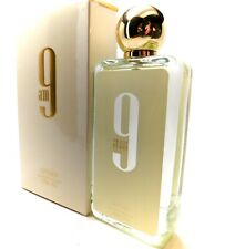 Afnan 9AM Perfume EDP PARFUM 3.4oz cologne Spicy Sexy Long Lasting Fruity Trail