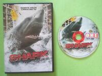 DVD Film Ita Fantascienza/B-Movie SHARK xavier samuel ex nolo no vhs cd lp (T5)