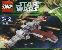 LEGO Star Wars 2013 *neu* 30240 Z95 Headhunter