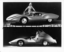 1967 Corvette Astro I Concept Car, Factory Photo (Ref. #35984)