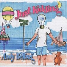 FREE US SHIP. on ANY 2 CDs! NEW CD : Just Kidding Soundtrack