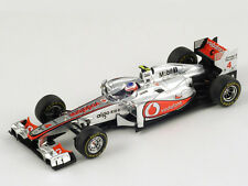 Spark Model 1:43 S3029 Mc Laren MP4-26 #4 Winner Hungarian GP 2011 Button  NEW