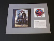 DEAD FAMILY ALBUM GRATEFUL DEAD Limited Edition LITHOGRAPH by STANLEY MOUSE