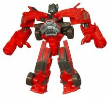 Transformers Movie ENFORCER IRONHIDE Complete Legends