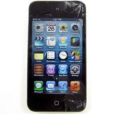 Apple iPod touch 4th Generation Black (32 GB) VW