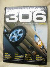 HAYNES MAX POWER PEUGEOT 306 MANUAL - DEFINITIVE GUIDE TO MODIFYING BOOK.3909.