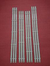 "12pcs R1 L1 R2 L2 LED strip Replacement 47"" 6916L-1174A 6916L-1175A/1176A/1177A"