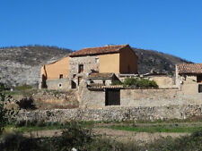 Spanish Village House in Teruel for Sale