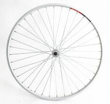 Alex ACE-17 700c Road Hybrid Bike Front Wheel Alloy Double Wall Rim QR NEW