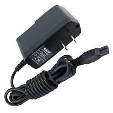HQRP Cargador Adaptador de CA para Philips Norelco 7310XL 7315XL 8240XL 8250XL