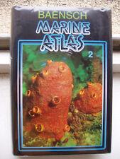 Atlas Mergus marin n°2