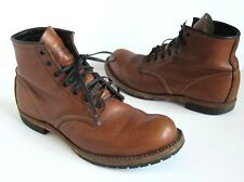 Red Wing Heritage 9016 Beckman Cigar Mens Boots 9 D