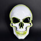 Scary Horror Hockey Halloween Mask Freddy Jason Voorhees Friday Cosplay Costume