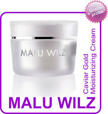Malu Wilz Regeneration Caviar Gold Cream 50 Ml