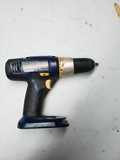 Ryobi  18v  P204 Cordless Drill