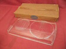 NOS Mercedes-Benz 123 Chassis Euro Right Headlight Glass Lens