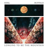 KING BUFFALO - LONGING TO BE THE MOUNTAIN   VINYL LP NEU