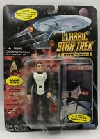Playmates Star Trek Classic Admiral JAMES KIRK Motion Picture Action Figure NOC