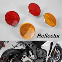 Gear Gremlin GG321 Round Adhesive Reflectors