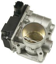 New Throttle Body S20052 TechSmart